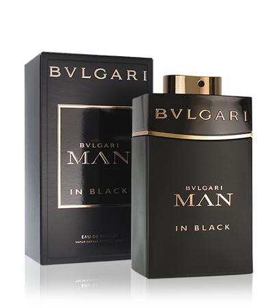 Bvlgari Man In Black parfémovaná voda 100ml Pro muže