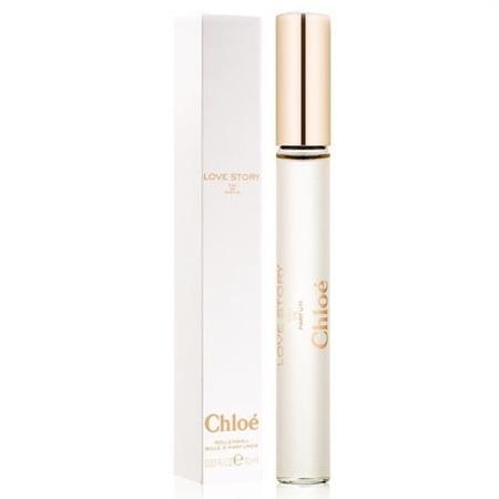 Chloé Love Story parfémovaná voda Pro ženy 10ml