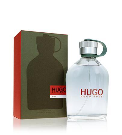 Hugo Boss Hugo Man toaletní voda 125ml Pro muže