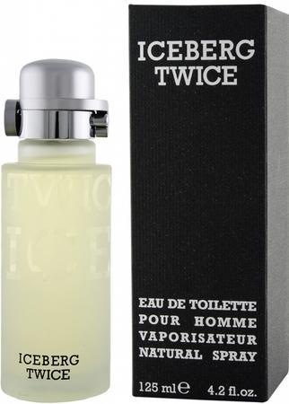 Iceberg Twice Pour Homme toaletní voda Pro muže 125ml