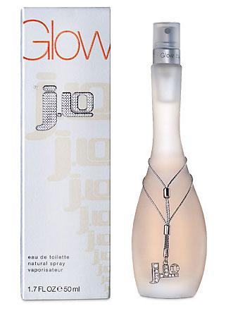 Jennifer Lopez Glow by JLo toaletní voda 100ml Pro ženy