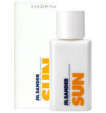 Jil Sander Sun toaletní voda 30ml Pro ženy