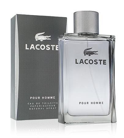 Lacoste Pour Homme toaletní voda 100ml Pro muže