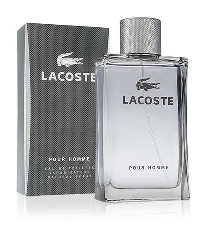 Lacoste Pour Homme toaletní voda 50ml Pro muže
