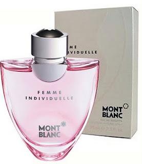 Mont Blanc Femme Individuelle toaletní voda 75ml Pro ženy