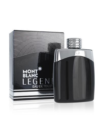 Mont Blanc Legend toaletní voda Pro muže 100ml