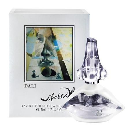Salvador Dalí Dali Eau de Toilette 2011 toaletní voda 100ml Pro ženy