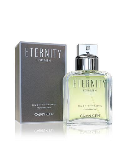 Calvin Klein Eternity For Men toaletní voda Pro muže 50ml