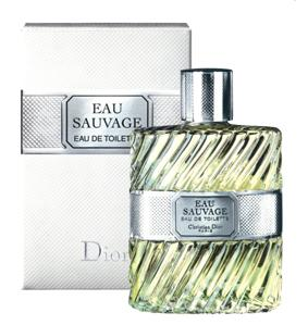 Dior Eau Sauvage toaletní voda 100ml Pro muže