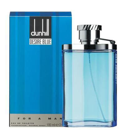 Dunhill Desire Blue toaletní voda 100ml Pro muže