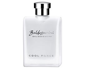 Hugo Boss Cool Force toaletní voda 90ml Pro ženy TESTER