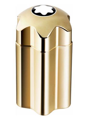 Mont Blanc Emblem Absolu toaletní voda 100ml Pro muže TESTER