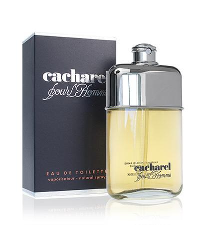 Cacharel Pour Homme toaletní voda 100ml Pro muže