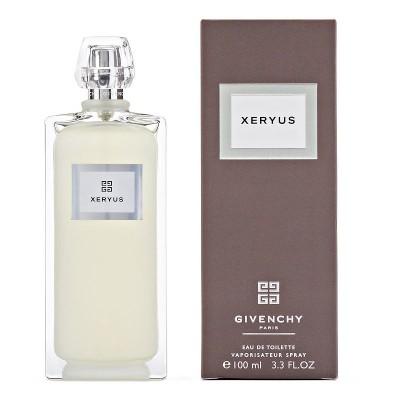 Givenchy Xeryus toaletní voda 100ml Pro muže