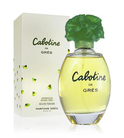 Gres Cabotine parfémovaná voda 100ml Pro ženy