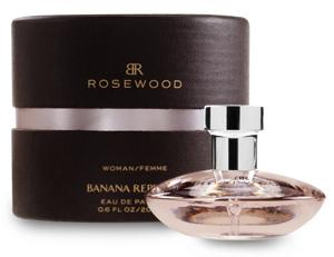 Banana Republic Rosewood parfémovaná voda 100ml Pro ženy