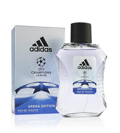 Adidas UEFA Champions League Arena Edition toaletní voda Pro muže 100ml