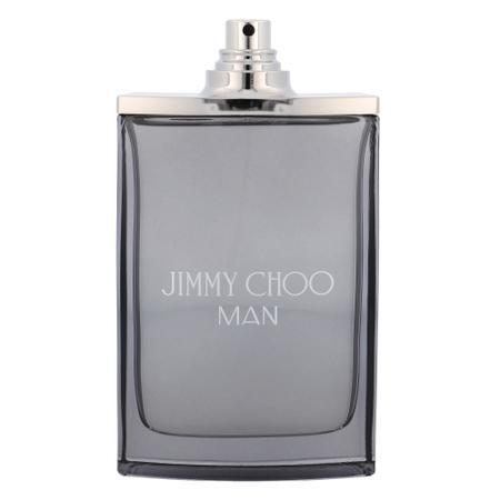 Jimmy Choo Man toaletní voda 100ml Pro muže TESTER