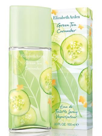 Toaletní voda Elizabeth Arden - Green Tea 100 ml