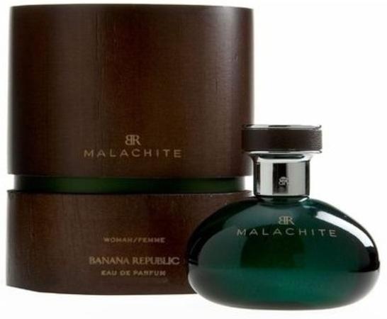 Banana Republic Malachite parfémovaná voda 100ml Pro ženy
