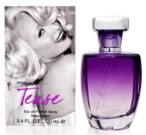 Paris Hilton Tease parfémovaná voda 100ml Pro ženy