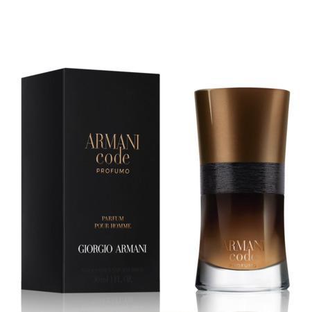 Giorgio Armani Code Profumo parfémovaná voda 30ml Pro muže