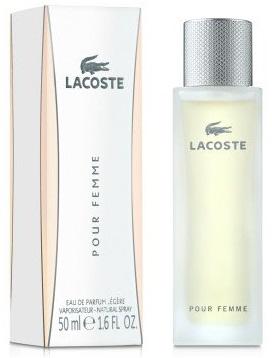 Lacoste Pour Femme Légere parfémovaná voda 50ml Pro ženy
