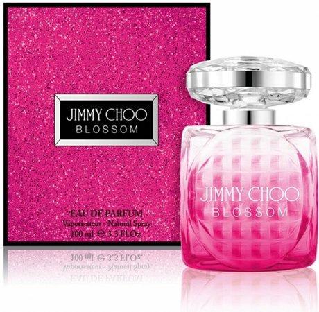 Jimmy Choo Blossom parfémovaná voda 100ml Pro ženy
