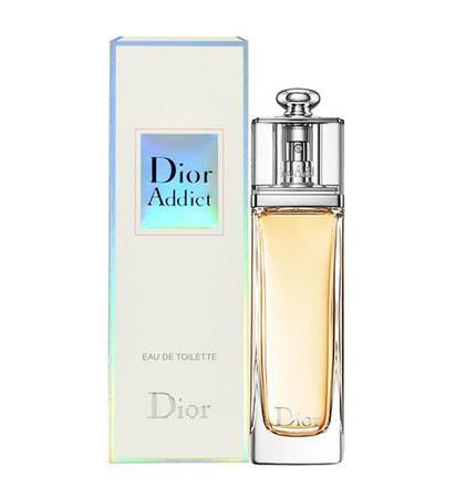 Dior Addict 2014 toaletní voda 100ml Pro ženy