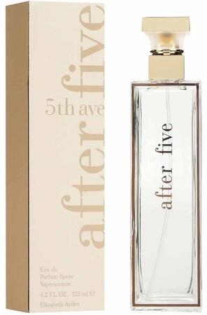 Elizabeth Arden 5th Avenue After Five parfémovaná voda 125ml Pro ženy