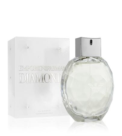 Giorgio Armani Emporio Armani Diamonds parfémovaná voda 50ml Pro ženy