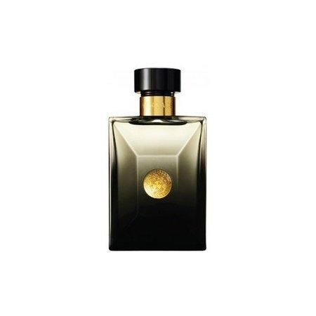 Versace Pour Homme Oud Noir parfémovaná voda 100ml Pro muže