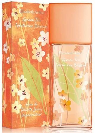 Elizabeth Arden Green Tea Nectarine Blossom toaletní voda 100ml Pro ženy