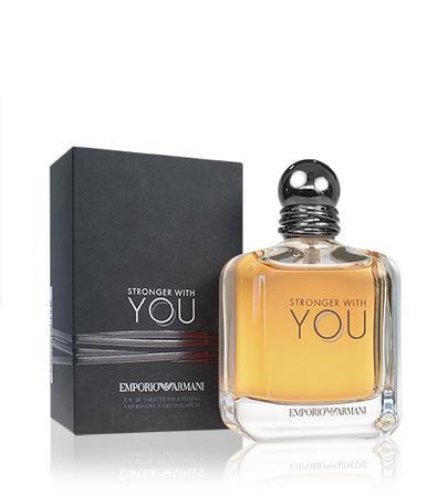 Giorgio Armani Emporio Armani Stronger With You toaletní voda Pro muže 30ml