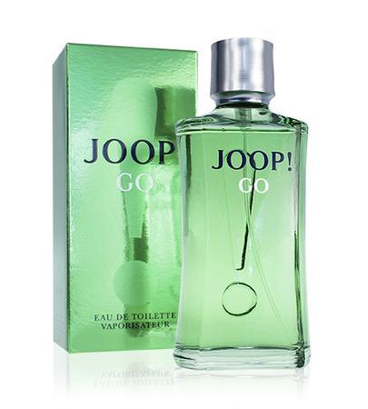 Joop Go toaletní voda 100ml Pro muže
