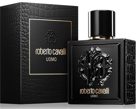Roberto Cavalli Uomo toaletní voda 100ml Pro muže