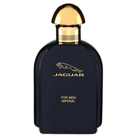 Jaguar For Men Imperial toaletní voda 100ml Pro muže TESTER
