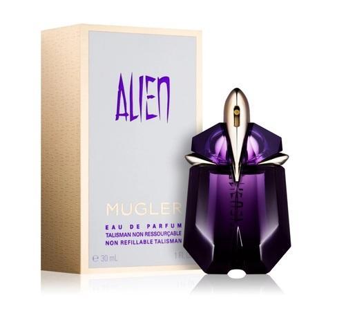 Thierry Mugler Alien parfémovaná voda Pro ženy 30ml