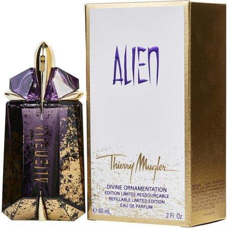 Parfémovaná voda Thierry Mugler - Alien Divine Ornamentation 60 ml