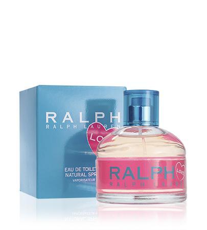 Ralph Lauren Ralph Love toaletní voda Pro ženy 100ml