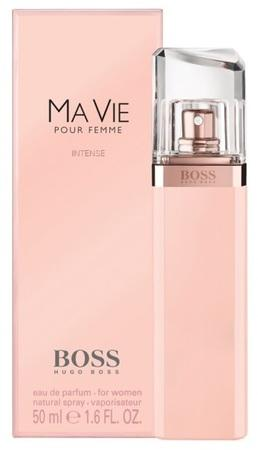 Hugo Boss Boss Ma Vie Pour Femme Intense parfémovaná voda 50ml Pro ženy