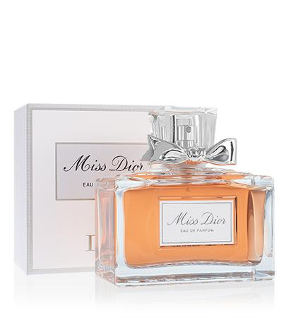 Dior Miss Dior 2017 parfémovaná voda 50ml Pro ženy
