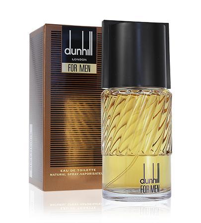 Dunhill Dunhill For Men toaletní voda 100ml Pro muže
