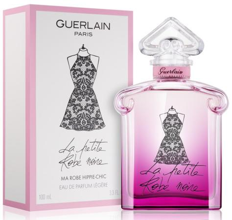 Guerlain La Petite Robe Noire Légere parfémovaná voda 100ml Pro ženy