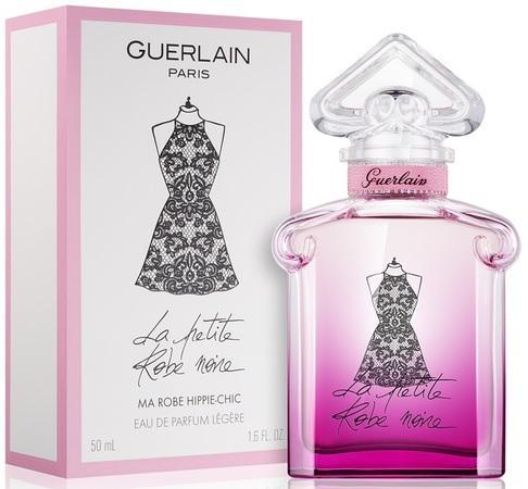 Guerlain La Petite Robe Noire Légere parfémovaná voda 50ml Pro ženy