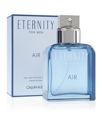 Calvin Klein Eternity Air For Men toaletní voda 200ml Pro muže