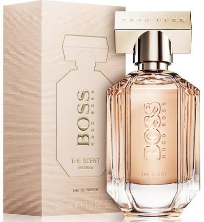 Hugo Boss Boss The Scent For Her Intense parfémovaná voda Pro ženy 50ml