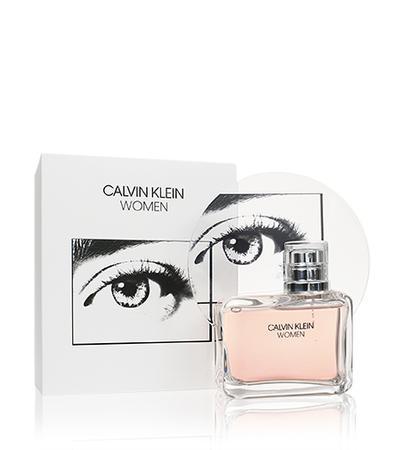 Calvin Klein Calvin Klein Women parfémovaná voda 100ml Pro ženy