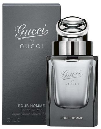 Gucci Gucci By Gucci Pour Homme toaletní voda Pro muže 30ml TESTER