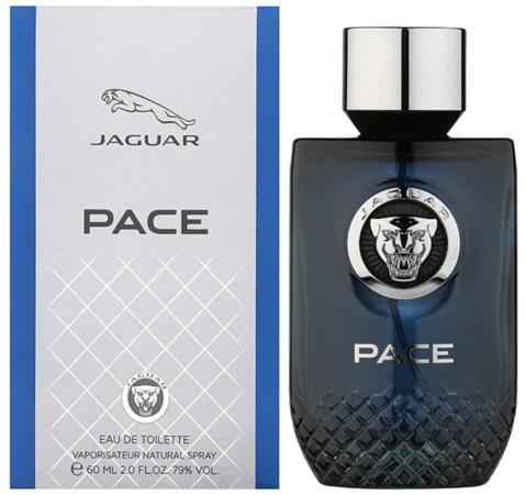 Jaguar Pace toaletní voda Pro muže 60ml